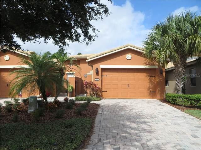 2525 Palm Tree Drive, Kissimmee, FL 34759 (MLS #O5863525) :: The Duncan Duo Team