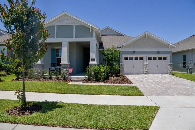 7412 Pomelo Grove Drive, Winter Garden, FL 34787 (MLS #O5863527) :: Bustamante Real Estate