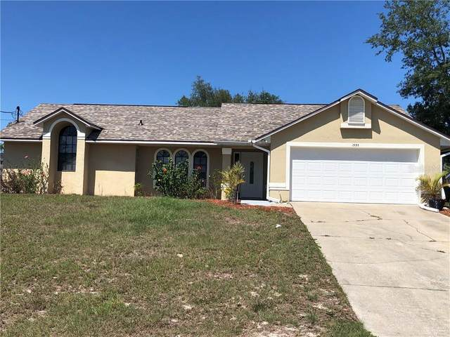 1535 Amy Circle, Deltona, FL 32738 (MLS #O5863538) :: Florida Real Estate Sellers at Keller Williams Realty