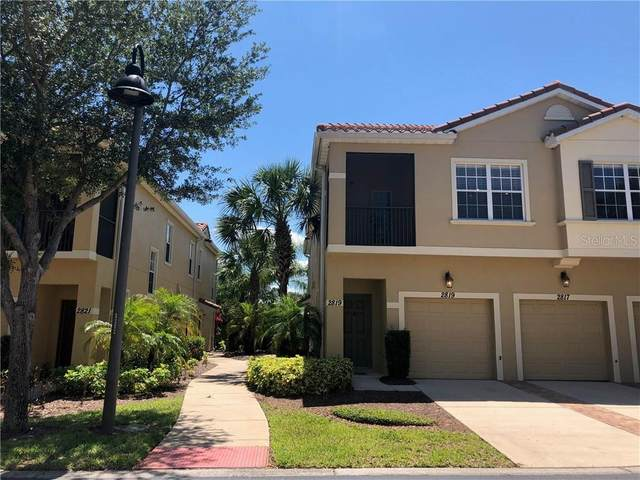 2819 Oakwater Drive, Kissimmee, FL 34747 (MLS #O5863539) :: Baird Realty Group