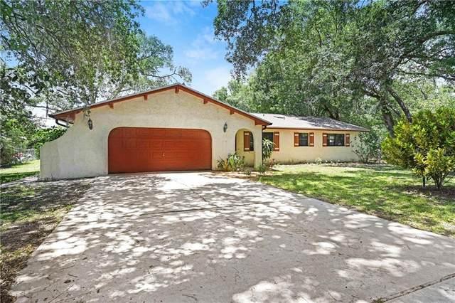 6050 Mangrove Street, Mims, FL 32754 (MLS #O5863592) :: Rabell Realty Group