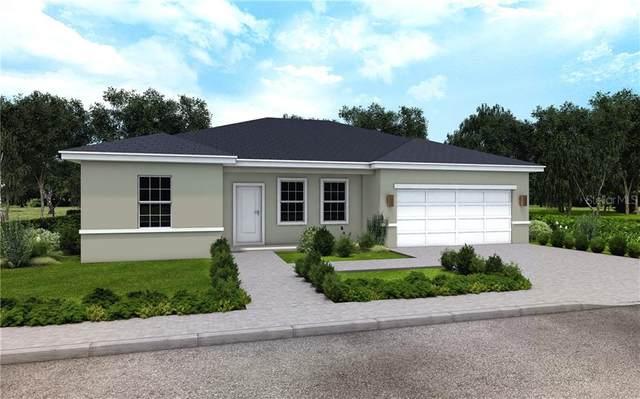 354 Anchovie Court, Poinciana, FL 34759 (MLS #O5863595) :: Team Bohannon Keller Williams, Tampa Properties