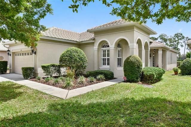 536 Sotheby Way, Debary, FL 32713 (MLS #O5863603) :: Delgado Home Team at Keller Williams