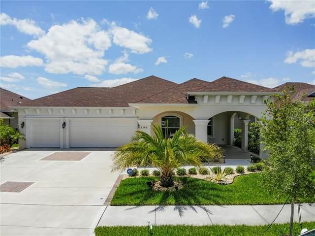3386 Bellino Boulevard, New Smyrna Beach, FL 32168 (MLS #O5863638) :: Griffin Group