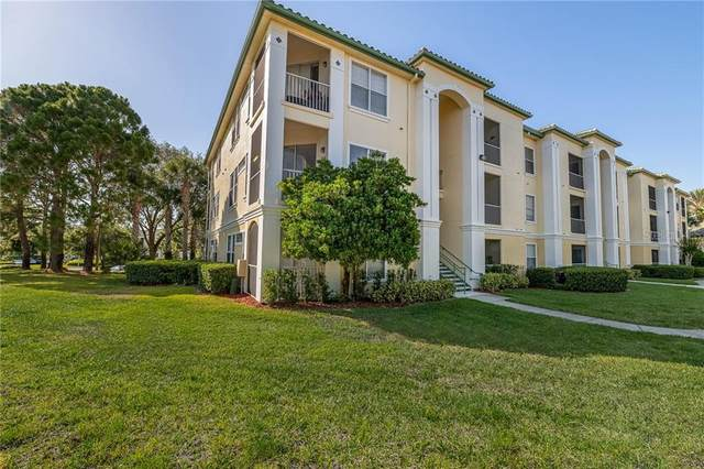8904 Legacy Court #212, Kissimmee, FL 34747 (MLS #O5863662) :: Godwin Realty Group