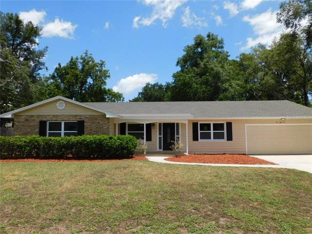 151 Columbus Circle, Longwood, FL 32750 (MLS #O5863777) :: Lockhart & Walseth Team, Realtors
