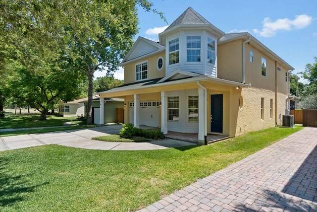 3525 Eagle Drive, Orlando, FL 32804 (MLS #O5863794) :: Delta Realty, Int'l.