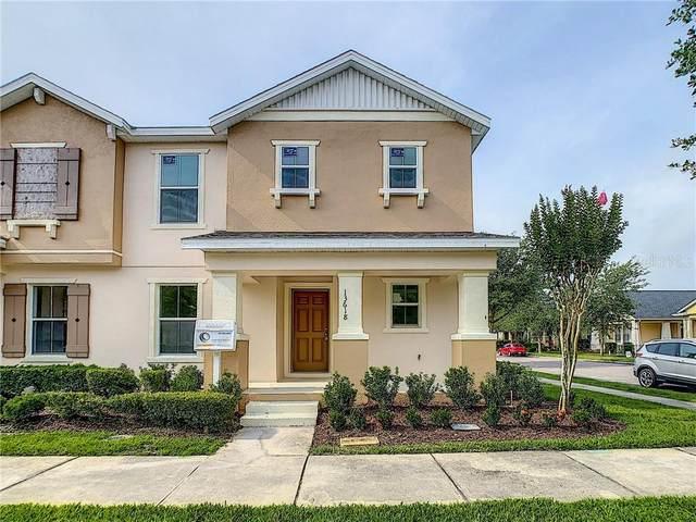 13618 Cygnus Drive, Orlando, FL 32828 (MLS #O5863795) :: Team Borham at Keller Williams Realty