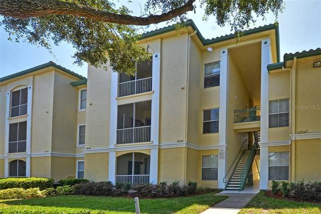 8812 Dunes Court #306, Kissimmee, FL 34747 (MLS #O5863805) :: Godwin Realty Group
