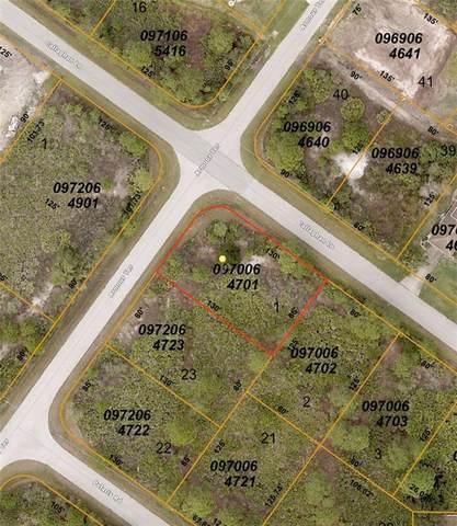 0000 Callaghan Lane, North Port, FL 34291 (MLS #O5863815) :: The Duncan Duo Team