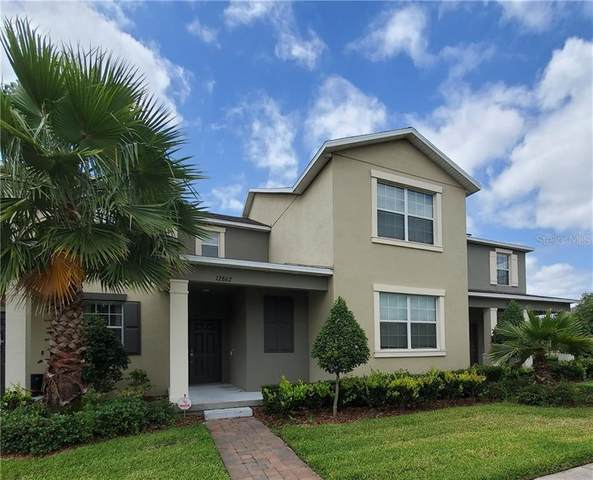 12862 Strode Lane, Windermere, FL 34786 (MLS #O5863858) :: Key Classic Realty