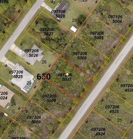 Address Not Published, North Port, FL 34291 (MLS #O5863864) :: EXIT King Realty