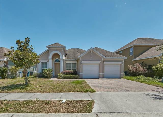 242 Towerview Drive, Haines City, FL 33844 (MLS #O5863874) :: Charles Rutenberg Realty