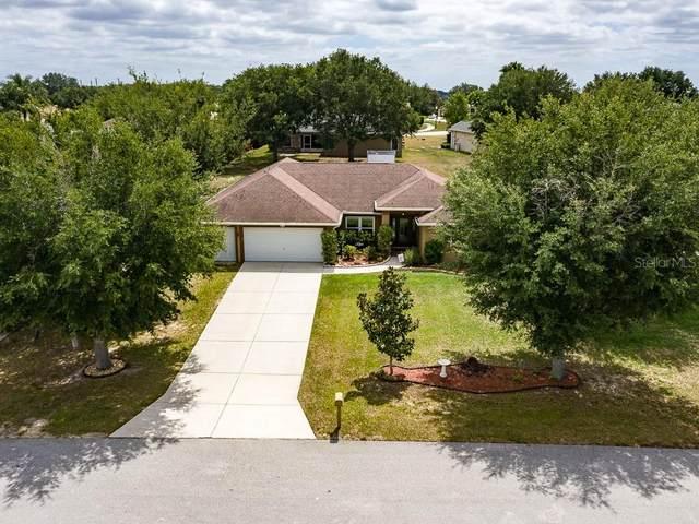 10324 Vista Pines Loop, Clermont, FL 34711 (MLS #O5863931) :: The Duncan Duo Team