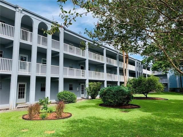 1706 Belleair Forest Drive #148, Belleair, FL 33756 (MLS #O5863941) :: Charles Rutenberg Realty