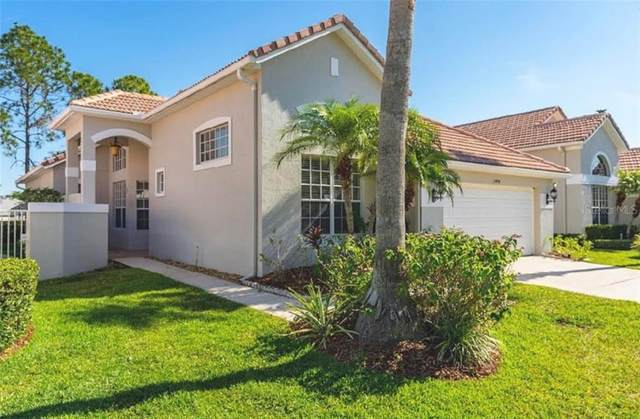 13454 Lake Turnberry Circle, Orlando, FL 32828 (MLS #O5863945) :: Florida Real Estate Sellers at Keller Williams Realty