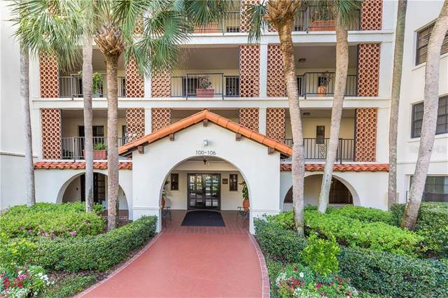 100 S Interlachen Avenue 402D, Winter Park, FL 32789 (MLS #O5863947) :: Godwin Realty Group