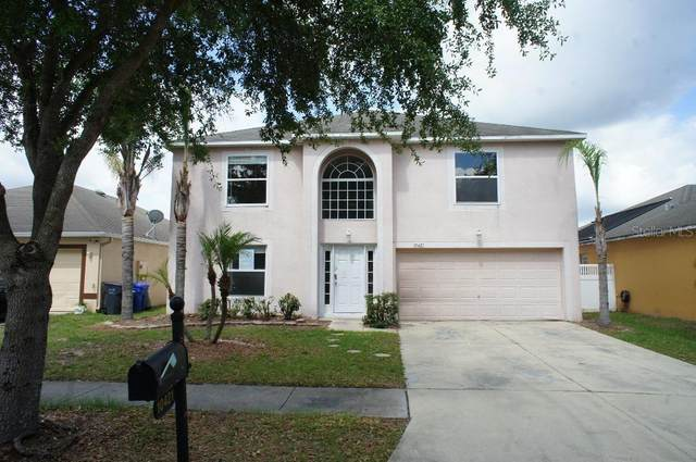 Address Not Published, Riverview, FL 33569 (MLS #O5863983) :: Cartwright Realty