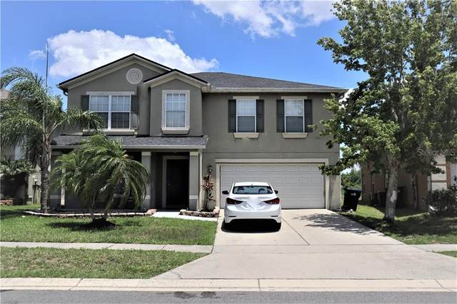 818 Flower Fields Lane, Orlando, FL 32824 (MLS #O5864008) :: Team Borham at Keller Williams Realty