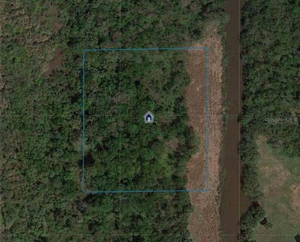 Not Assigned, Cocoa, FL 32926 (MLS #O5864056) :: The A Team of Charles Rutenberg Realty