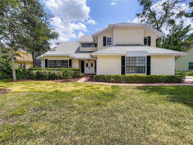507 Birdsong Court, Longwood, FL 32779 (MLS #O5864079) :: Mark and Joni Coulter | Better Homes and Gardens
