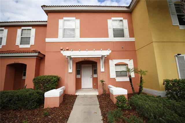 8533 Bay Lilly Loop, Kissimmee, FL 34747 (MLS #O5864102) :: Burwell Real Estate
