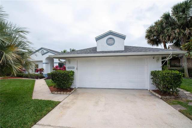 3021 Eagle Lake Drive, Orlando, FL 32837 (MLS #O5864108) :: Bustamante Real Estate