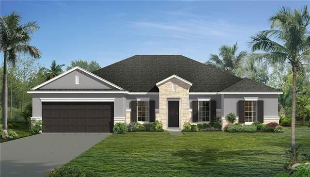 12826 Sugar Court, Grand Island, FL 32735 (MLS #O5864112) :: Griffin Group