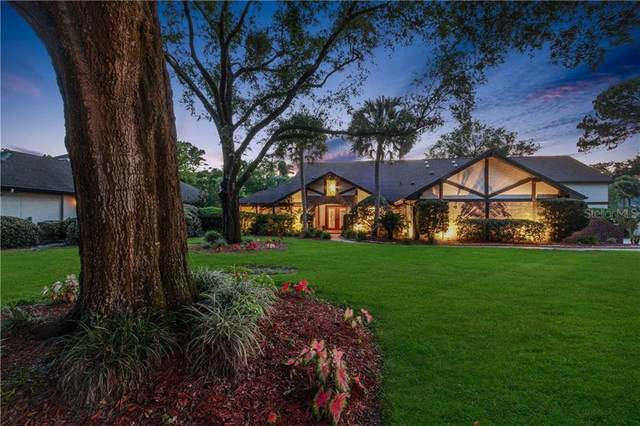 108 Point View Lane, Longwood, FL 32779 (MLS #O5864132) :: Mark and Joni Coulter | Better Homes and Gardens