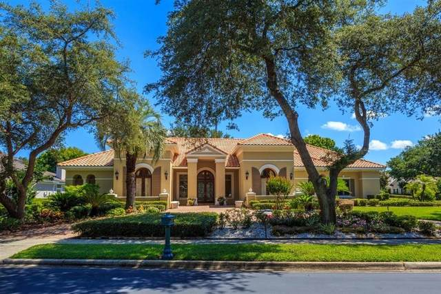 9025 Great Heron Circle, Orlando, FL 32836 (MLS #O5864135) :: The Duncan Duo Team