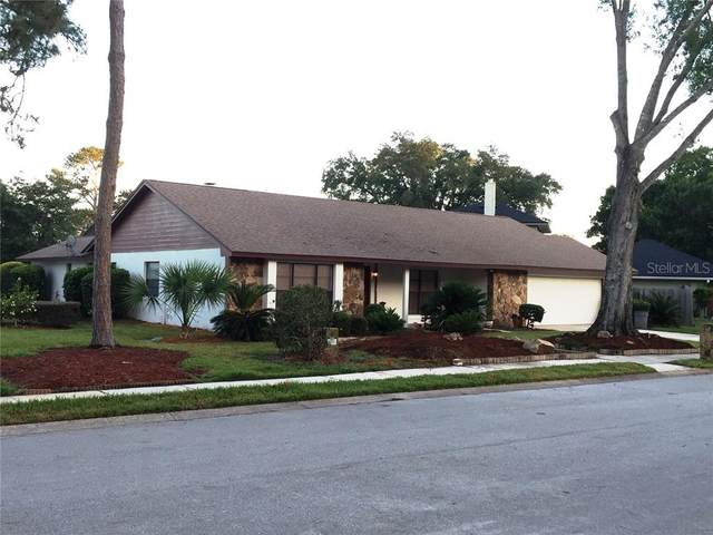 200 Sweetwater Bay Court, Longwood, FL 32779 (MLS #O5864146) :: The Duncan Duo Team
