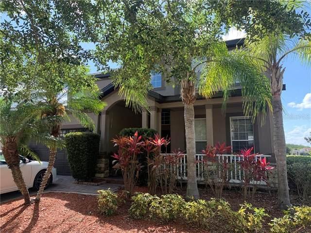 13849 Budworth Circle, Orlando, FL 32832 (MLS #O5864147) :: McConnell and Associates