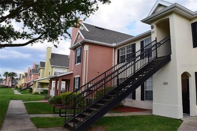 8925 Lee Vista Boulevard #2708, Orlando, FL 32829 (MLS #O5864150) :: Cartwright Realty