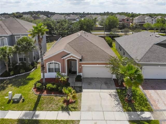 2324 Windcrest Lake Circle, Orlando, FL 32824 (MLS #O5864199) :: Team Bohannon Keller Williams, Tampa Properties