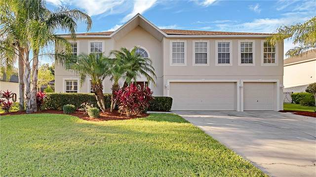 639 Monte Vista Way, Winter Garden, FL 34787 (MLS #O5864269) :: Sarasota Home Specialists