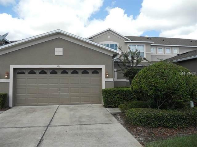 581 Cruz Bay Circle, Winter Springs, FL 32708 (MLS #O5864278) :: GO Realty