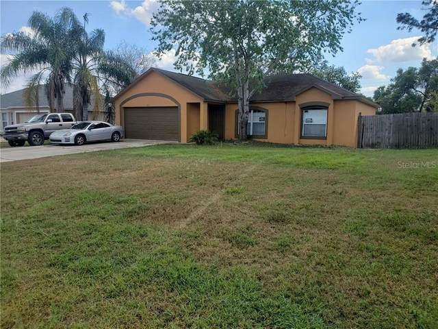 2950 Arrendonda Drive, Deltona, FL 32738 (MLS #O5864279) :: Premium Properties Real Estate Services