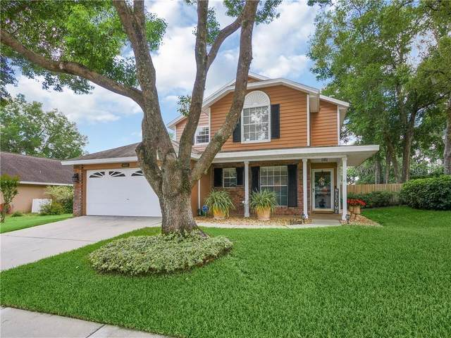 1040 Royal Oaks Drive, Apopka, FL 32703 (MLS #O5864285) :: Griffin Group