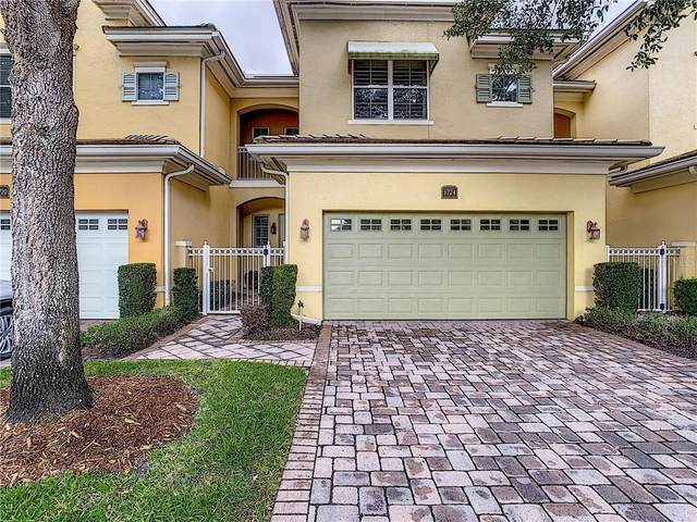 1724 Piedmont Place, Lake Mary, FL 32746 (MLS #O5864362) :: Heart & Home Group