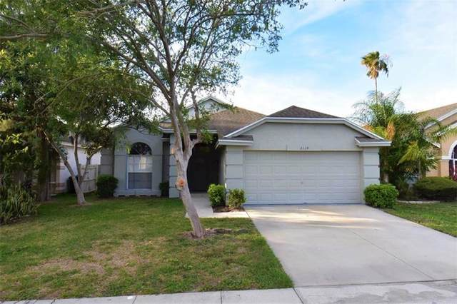 2119 Crosshair Circle, Orlando, FL 32837 (MLS #O5864368) :: Baird Realty Group