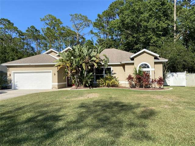 8 Curved Creek Way, Ormond Beach, FL 32174 (MLS #O5864371) :: Carmena and Associates Realty Group