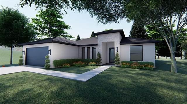 2711 Bancroft Boulevard, Orlando, FL 32833 (MLS #O5864373) :: GO Realty