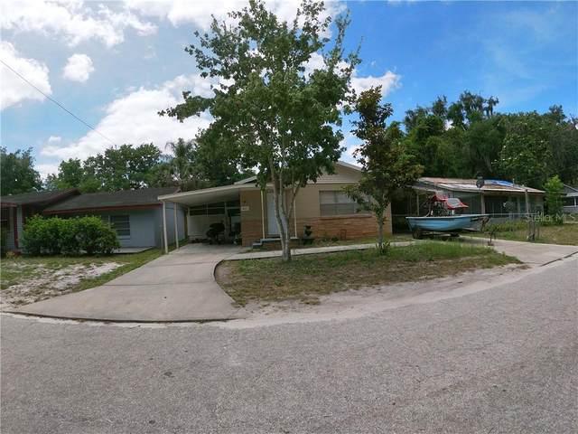 867 Cr 482B, Lake Panasoffkee, FL 33538 (MLS #O5864374) :: Rabell Realty Group
