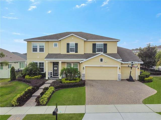 16746 Willow Hills Lane, Clermont, FL 34711 (MLS #O5864408) :: The Duncan Duo Team