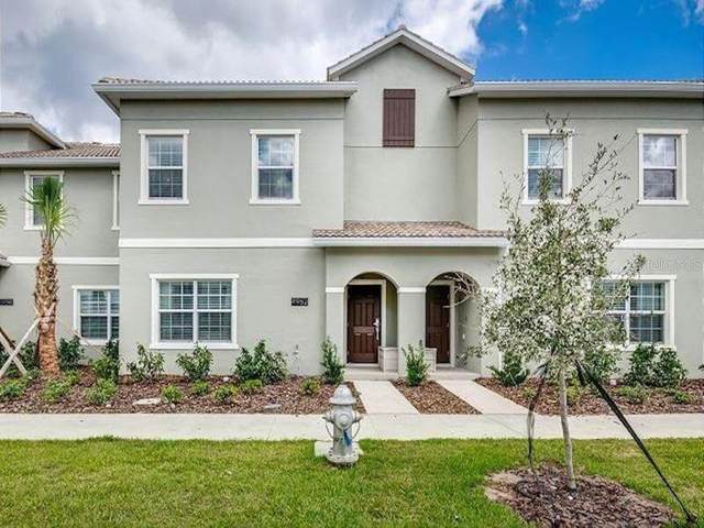 4962 Windermere Avenue, Kissimmee, FL 34746 (MLS #O5864429) :: Burwell Real Estate