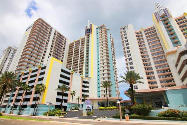 300 N Atlantic Avenue #1210, Daytona Beach, FL 32118 (MLS #O5864506) :: Premium Properties Real Estate Services