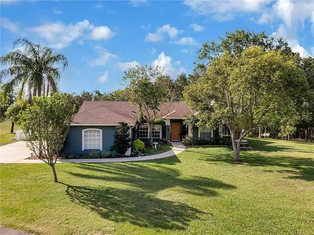 9509 Quiet Lane, Winter Garden, FL 34787 (MLS #O5864575) :: Gate Arty & the Group - Keller Williams Realty Smart