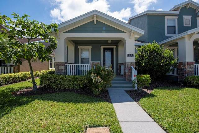 1563 Reflection, Saint Cloud, FL 34771 (MLS #O5864590) :: Homepride Realty Services