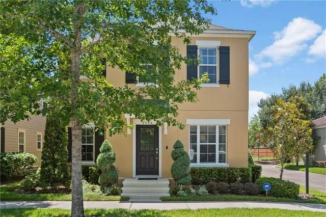 3066 Carmello Avenue, Orlando, FL 32814 (MLS #O5864615) :: Rabell Realty Group