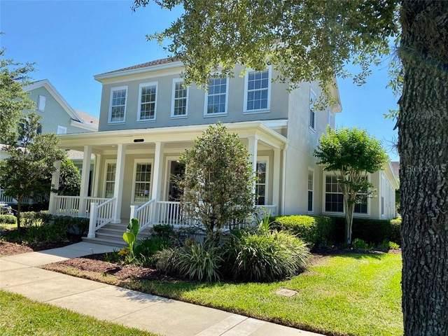 1417 Craftsman Avenue E, Celebration, FL 34747 (MLS #O5864630) :: Heart & Home Group